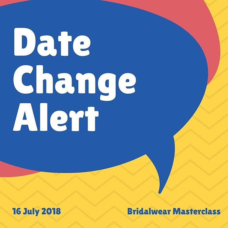 Date Change Alert