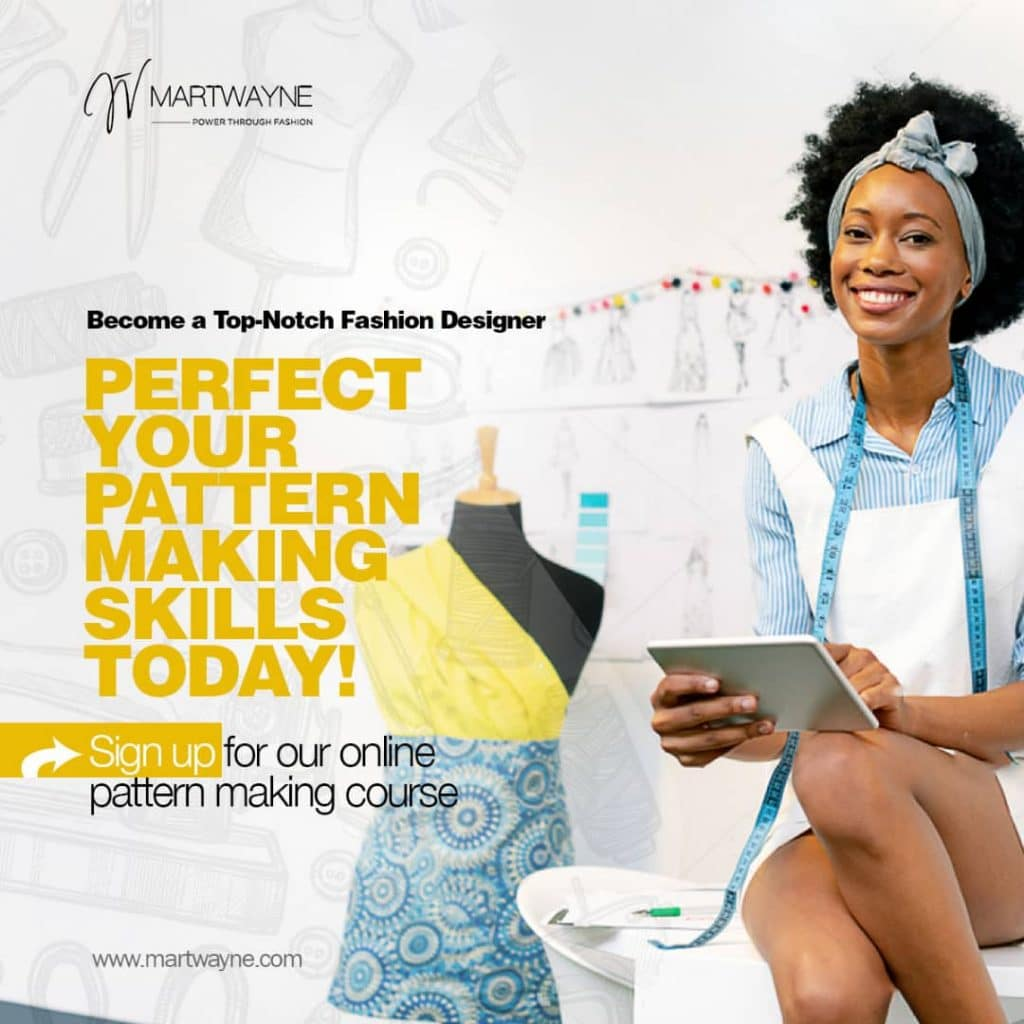 perfect your patternmaking