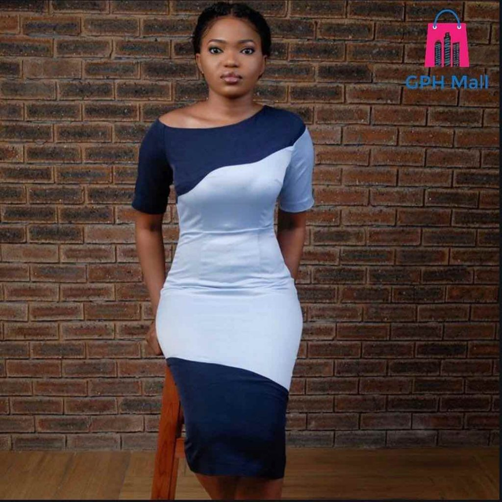 Shop ladies and office corporate wears in lagos @gphmall