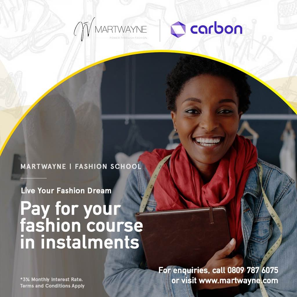 Get a cash loan for your fashion course