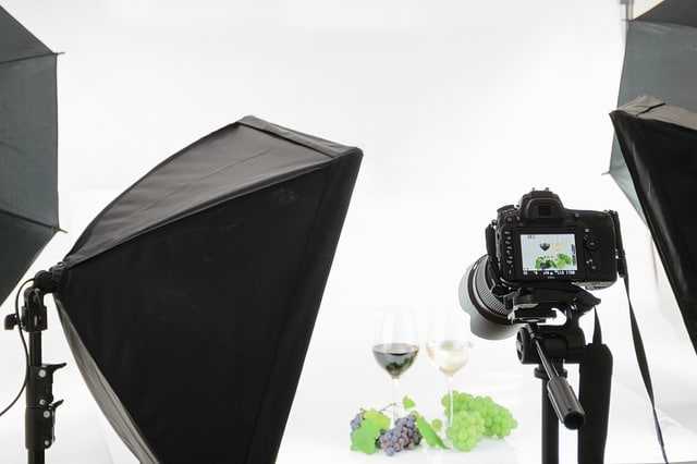 The Importance of Product Photography