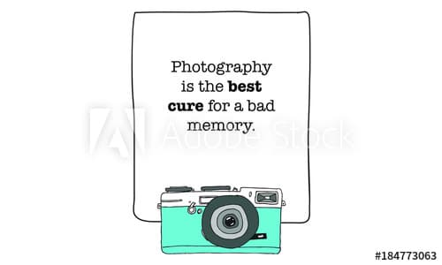 importance of photography