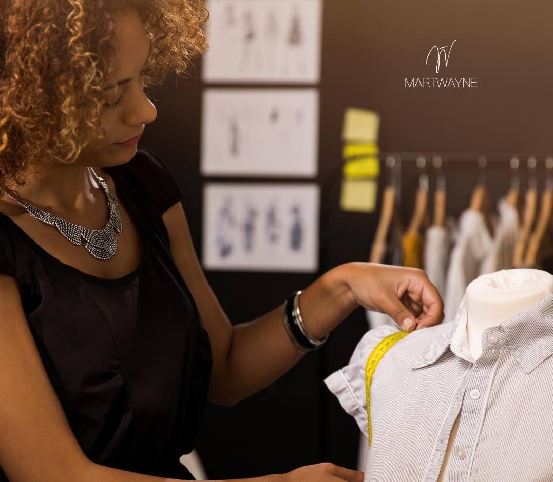 Advanced Course in Fashion Design