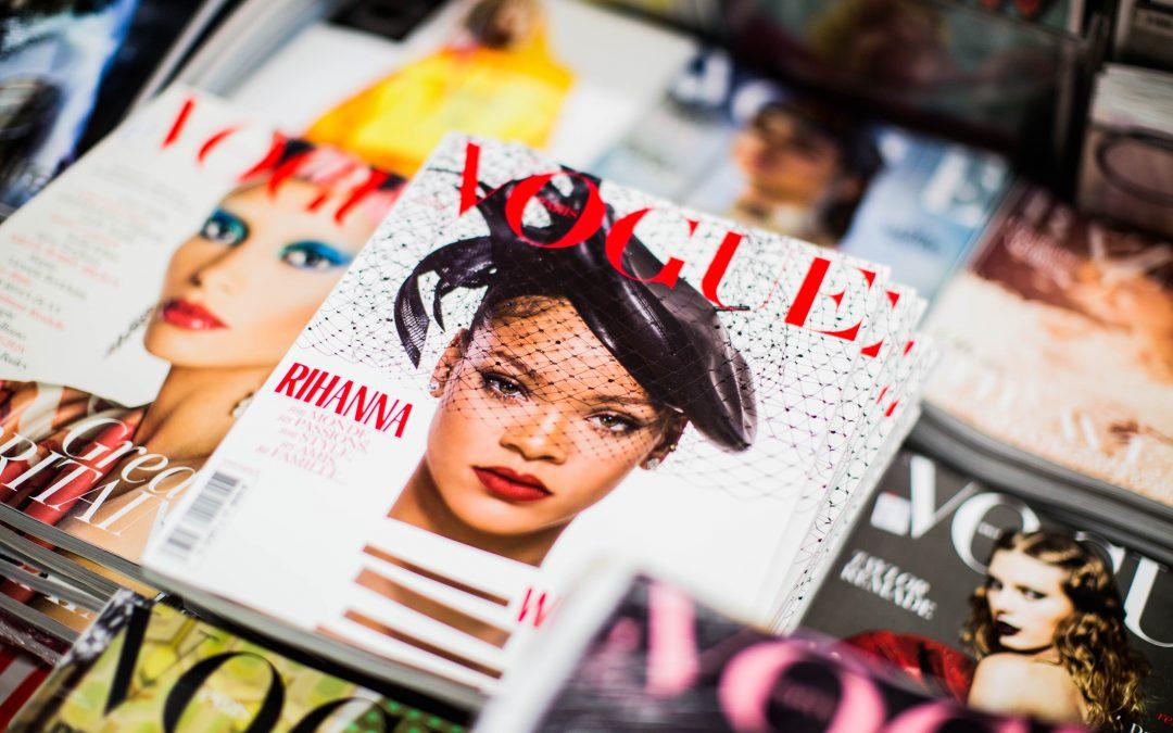 Fashion PRs work with Editors and Fashion Stylists.