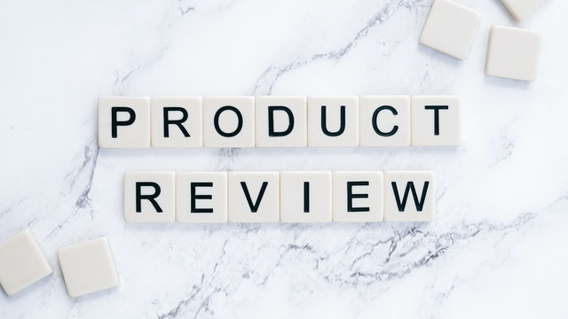 Product review increase your sales