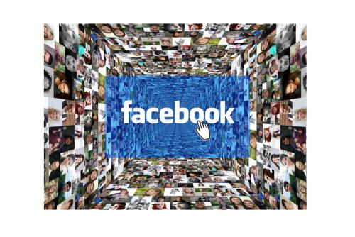 Facebook ads for boosting online sales