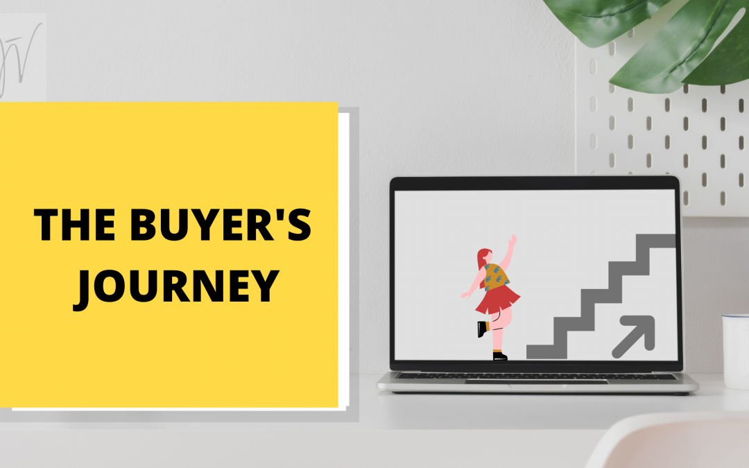 THE 3 STAGES OF A BUYER'S JOURNEY |Fashion Consumer