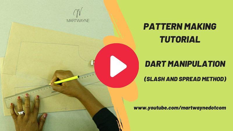 dart manipulation slash and spread